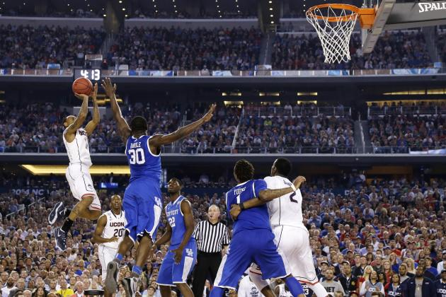 National Championship Game 2014: Best and Worst Moments from Each Team in Finale