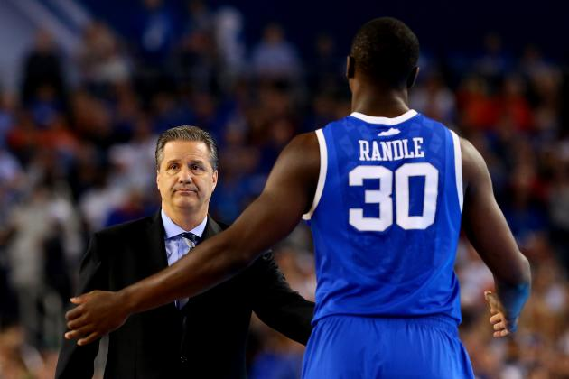 Kentucky Can Overcome Personnel Losses, Not Loss of John Calipari