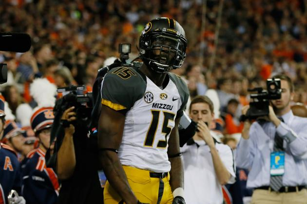 Dorial Green-Beckham Involved in Alleged Assault of Woman
