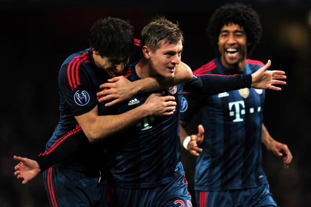 Manchester United Transfer Rumours: Toni Kroos Tells Bayern He Wants Move