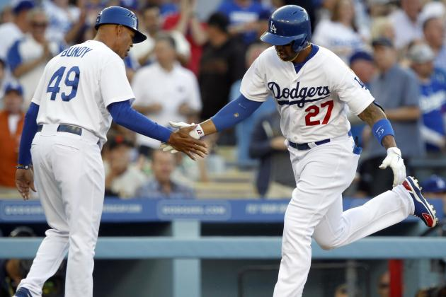 Looking into Dodgers-Tigers Series as Potential 2014 World Series Preview