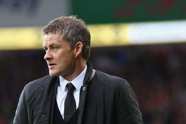 Ian Rush: Solskjaer Must Be Given Time