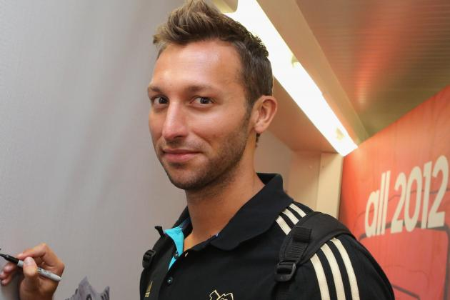 Ian Thorpe 'In Intensive Care'