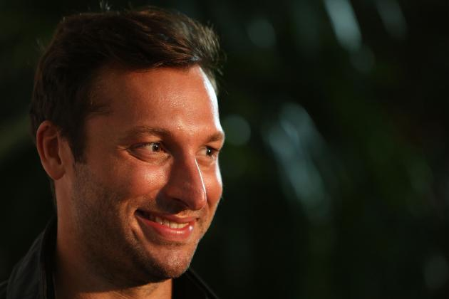 Olympian Ian Thorpe Released from Hospital After Serious Infection