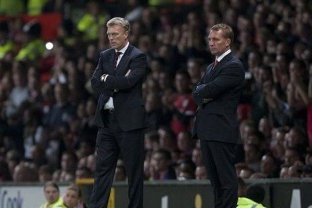 Manchester United Can Learn a Valuable Lesson from Liverpool and Brendan Rodgers