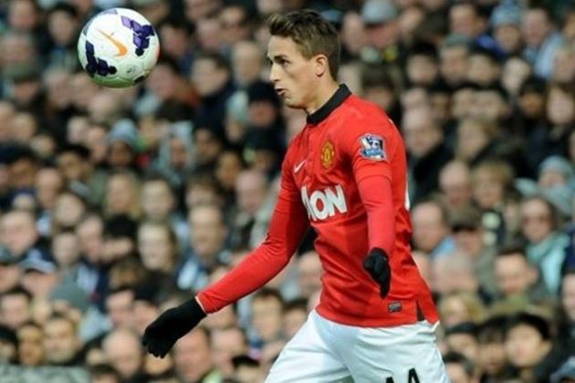 Man Utd's Best Hope? Why Januzaj Could Be as Important as Goetze & Co. in Munich