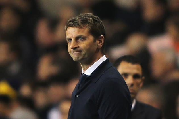 Tottenham Hotspur News: Why Fans Should Shed No Tears When Tim Sherwood Departs