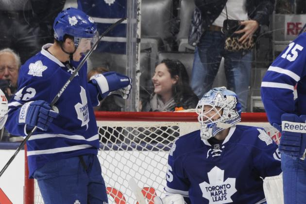 The Maple Leafs' Collapse Is a Victory for Rationality