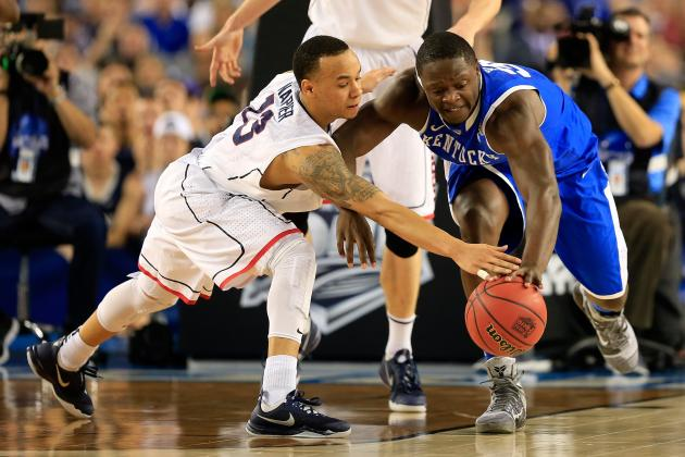 March Madness 2014: NCAA Tournament Stars That Will Shine in NBA