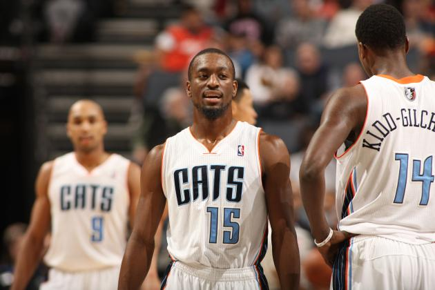 How Can Charlotte Bobcats Take the Next Step?