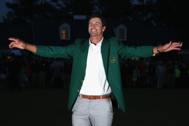 Masters TV Schedule 2014: Live Stream Coverage Guide for Entire Tournament