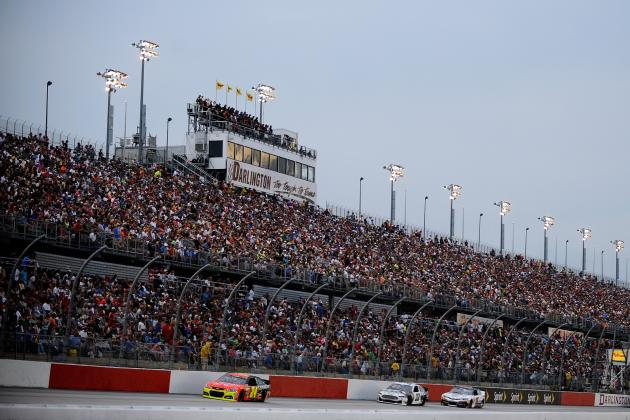 Fantasy NASCAR 2014: Picks, Top Drivers for Bojangles' Southern 500