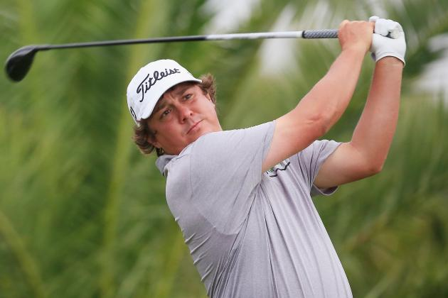 Masters 2014: Notable Sleepers with Favorable Vegas Betting Odds