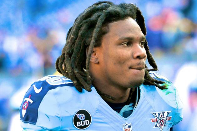 Should NFL Defenses Still Be Scared of Chris Johnson?