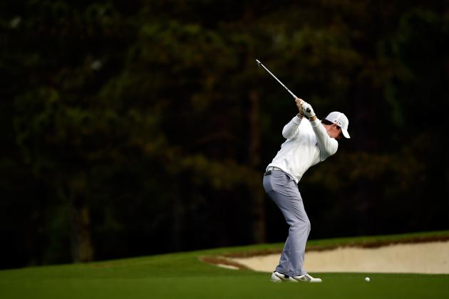 Masters Predictions 2014: Projecting Best and Worst Performances at Augusta