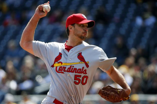 St. Louis Cardinals Avoid Pitfalls of Big Contracts