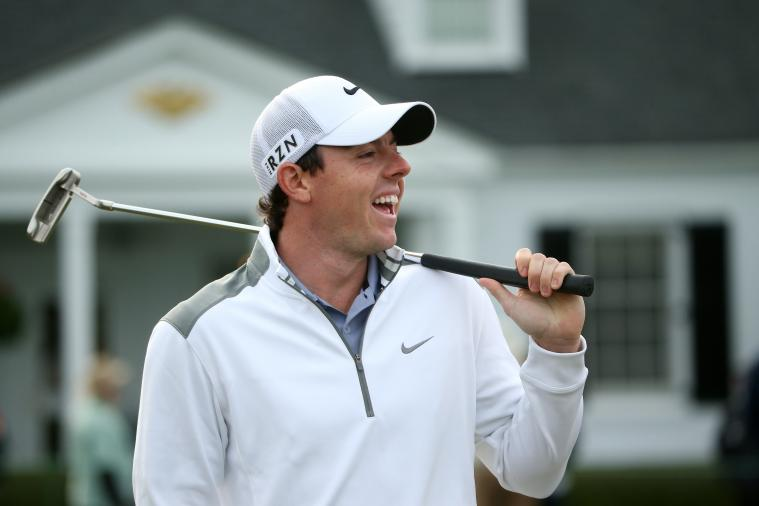 Masters Field 2014: Safest Picks to Earn Green Jacket