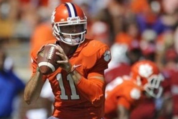 How Deshaun Watson's Injury Impacts Clemson QB Battle