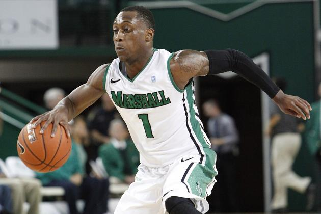 Report: Marshall Refuses to Let Canty Transfer