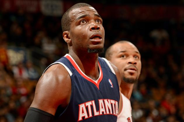 Must Be Joking: Atlanta Hawks Think They Can Follow UConn's Lead to Title