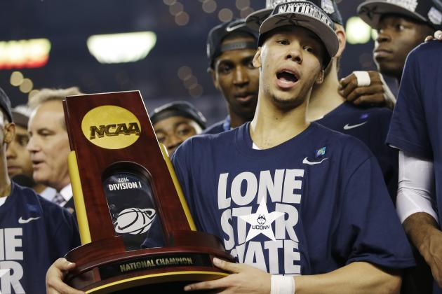 NCAA Championship Game 2014: Breaking Down Key Matchups for UConn vs. Kentucky