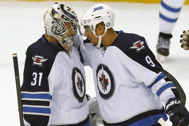 Dave Lozo's Bag Skate: Winnipeg Jets at a Crossroads with Kane, Pavelec