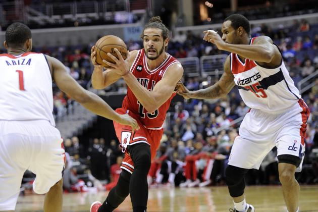 What Is Chicago Bulls' True Ceiling in Eastern Conference Playoffs?