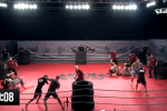 So, 5-on-5 MMA Fighting Exists, and It's INSANE
