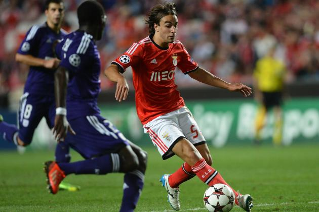 Liverpool Transfer News: Lazar Markovic Would Give Reds Great Options