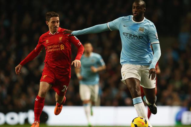 Why Manchester City Must Conquer History and Liverpool at Anfield on Sunday