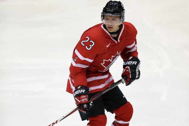 2014 NHL Draft: Breaking Down Top Prospects in Draft Class