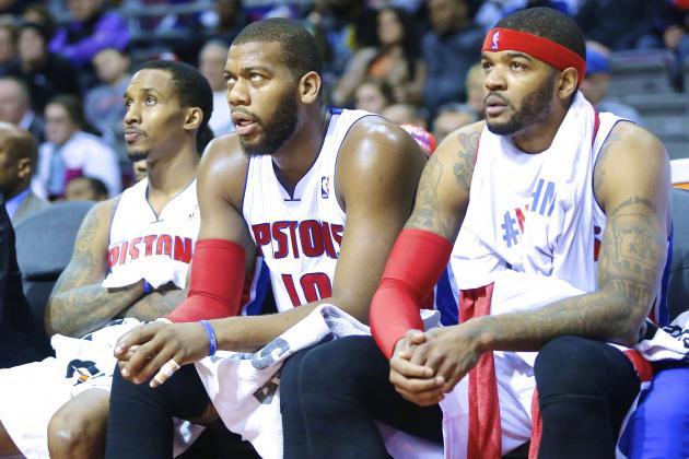 Joe Dumars' Resignation First Step in Landmark Offseason for Detroit Pistons