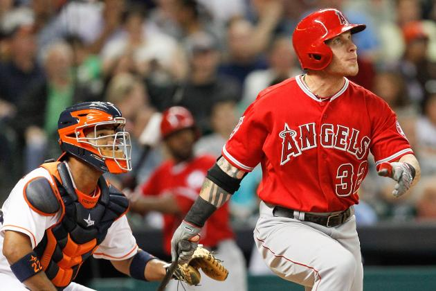 Playing Fact or Fiction with Josh Hamilton's White-Hot Start