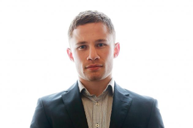 Why Carl Frampton Should Not Fight Guillermo Rigondeaux Yet