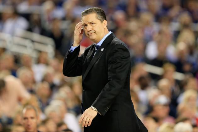 Rex Chapman Taking Major Heat for John Calipari, LA Lakers Rumor