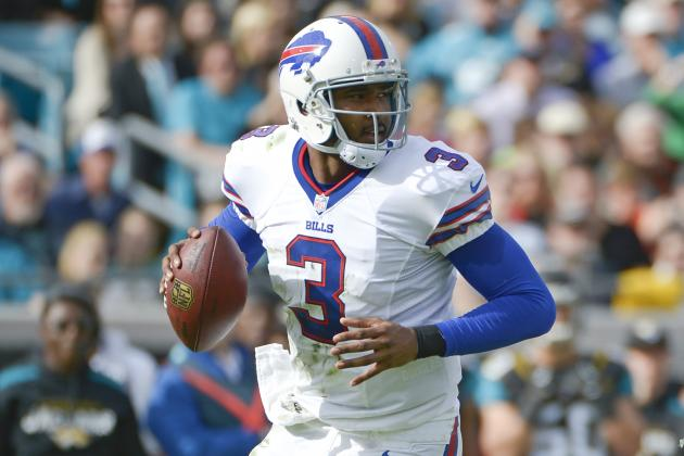Buffalo Bills Website Leaks Thanksgiving Game vs. Detroit Lions