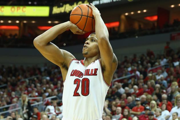 Wayne Blackshear's High School Coach Says He Made...