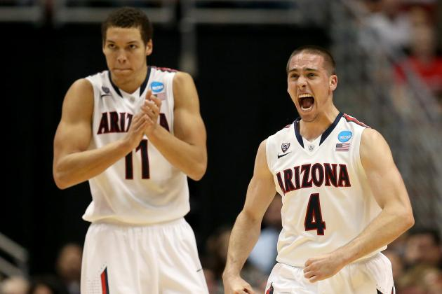Arizona basketball's final grades by position
