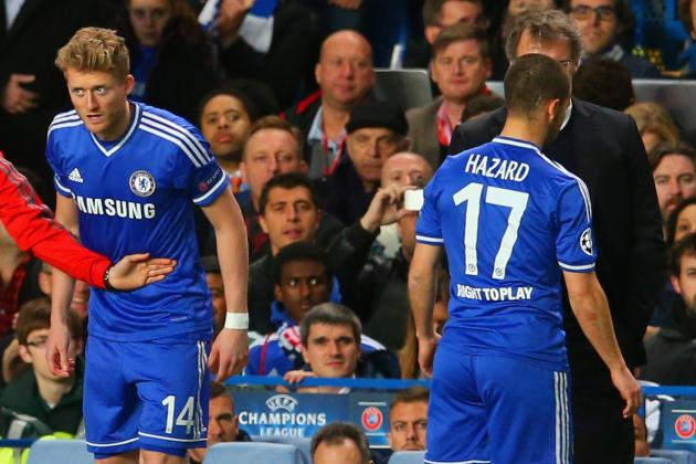 Eden Hazard Injury: Updates on Chelsea Star's Status and Return
