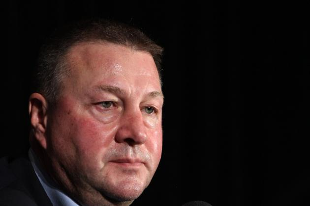 Jim Benning Hired by Vancouver Canucks to Replace Mike Gillis as General Manager
