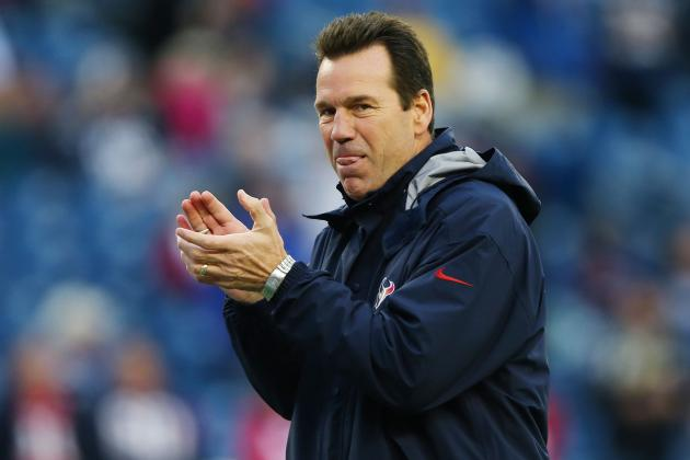 Kubiak Talks Ravens Offense