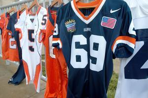 Nike Rebranding to Deliver Consistent Look for All Illinois Athletic Teams