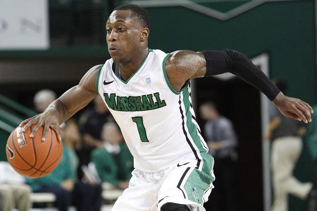 Has Marshall's Kareem Canty entered transferlimbo?