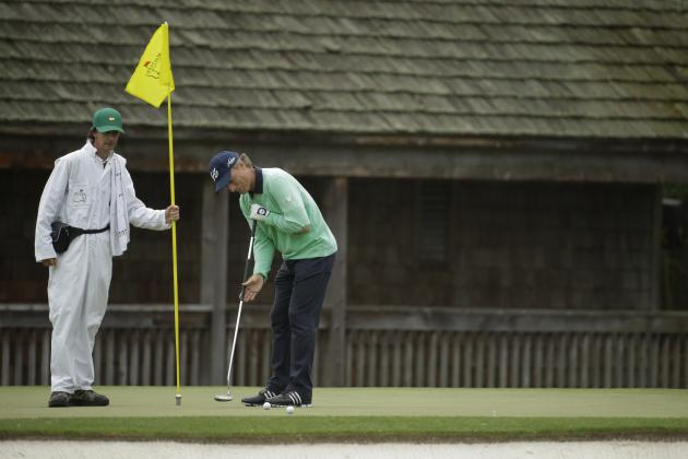 Masters Weather 2014: Early Forecast for Each Round at Augusta