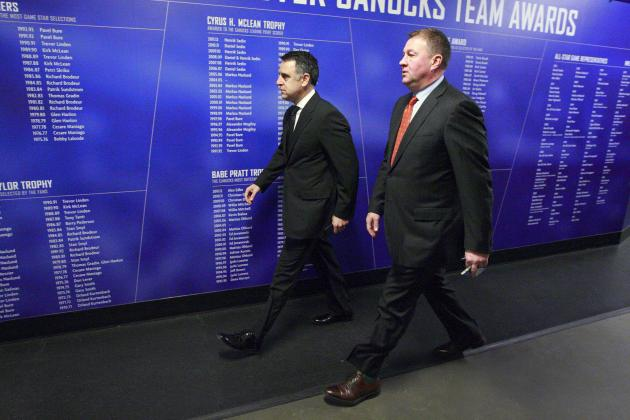 What's Next for the Vancouver Canucks After Firing General Manager Mike Gillis?