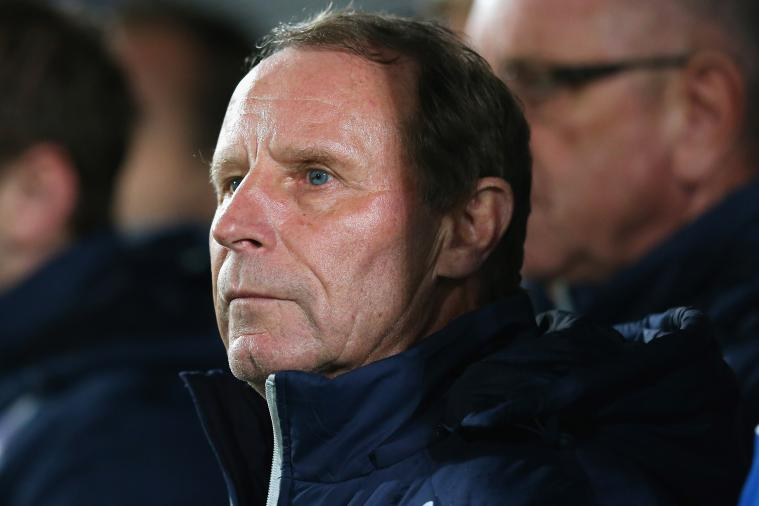 How Berti Vogts Can Help Jurgen Klinsmann Pick the Right Squad for the World Cup