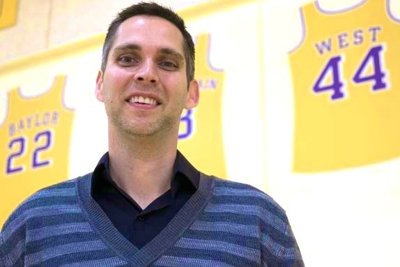 Jerry West's Son Ryan Carries Lakers' Past into the Future as Key Scout for LA