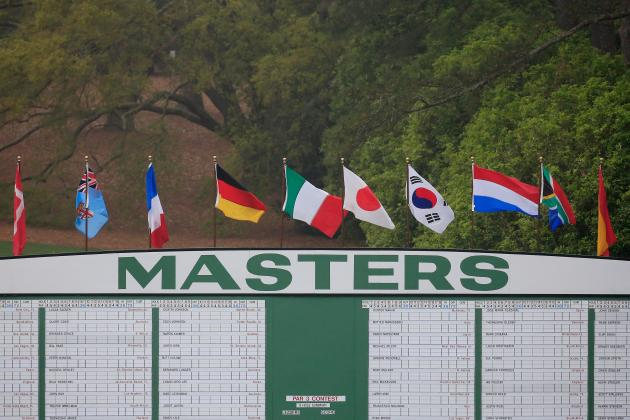 How the Masters Became the World's Greatest Golf Tournament