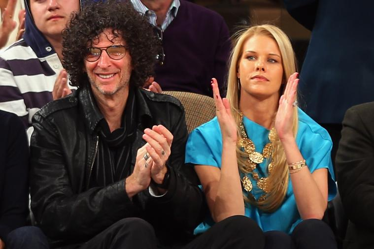Howard Stern Rips Jeff Van Gundy After Being Called out for Leaving Game Early