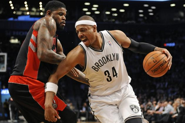 Debate: Who Is Nets' Ideal Playoff Matchup?